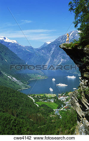 Geiranger clipart #15, Download drawings