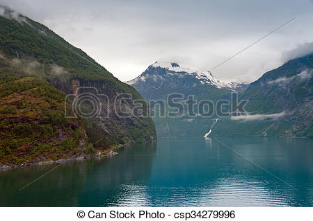 Geiranger clipart #14, Download drawings