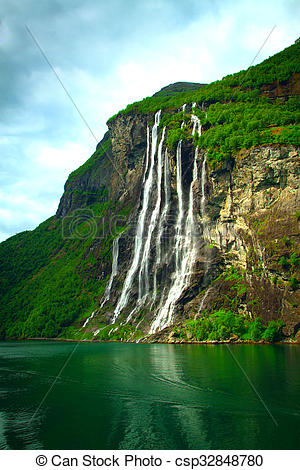 Geiranger clipart #11, Download drawings