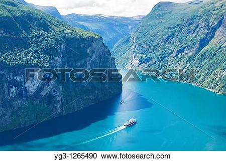 Geirangerfjord clipart #13, Download drawings