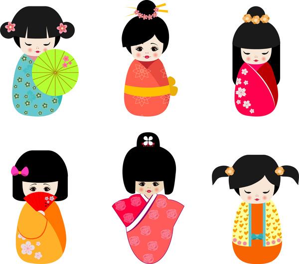 Geisha svg #18, Download drawings