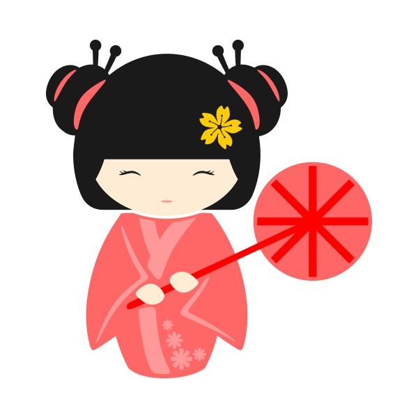 Geisha svg #20, Download drawings