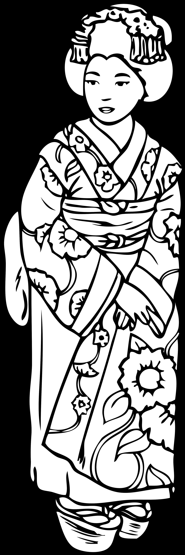 Geisha svg #13, Download drawings