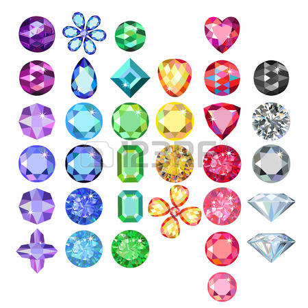 Gems clipart #10, Download drawings