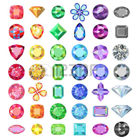 Gems clipart #7, Download drawings
