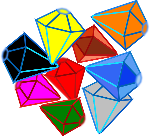 Gems clipart #19, Download drawings