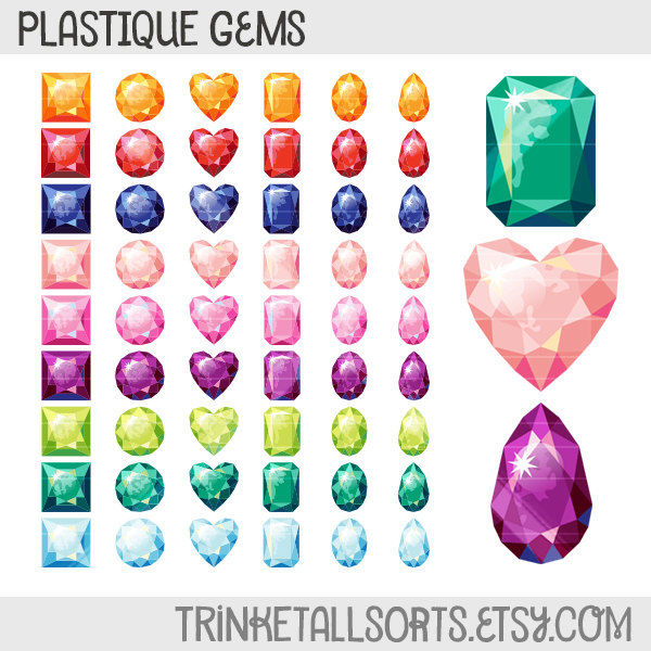 Gems clipart #15, Download drawings