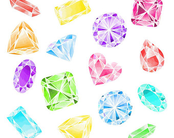 Gems clipart #16, Download drawings