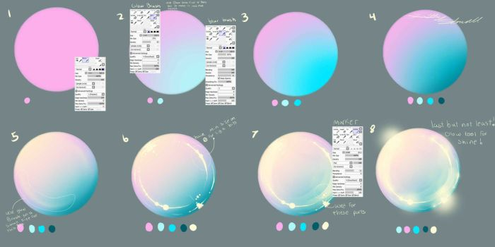 Gems coloring #17, Download drawings