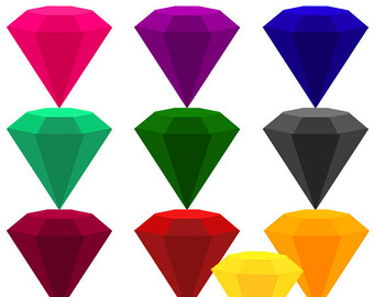 Gemstones clipart #20, Download drawings