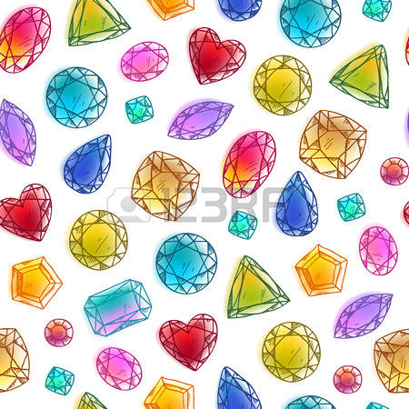 Gemstone clipart #1, Download drawings