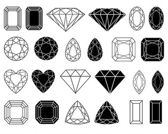 Gemstone clipart #13, Download drawings