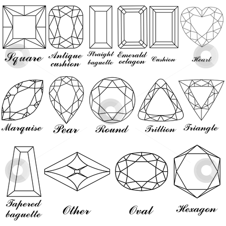 Gemstone clipart #12, Download drawings
