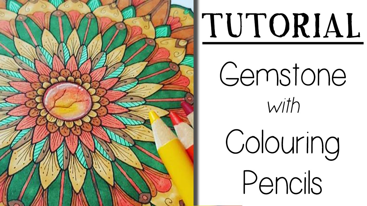 Gemstones coloring #3, Download drawings