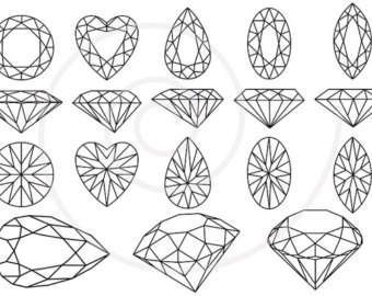 Gemstones clipart #11, Download drawings