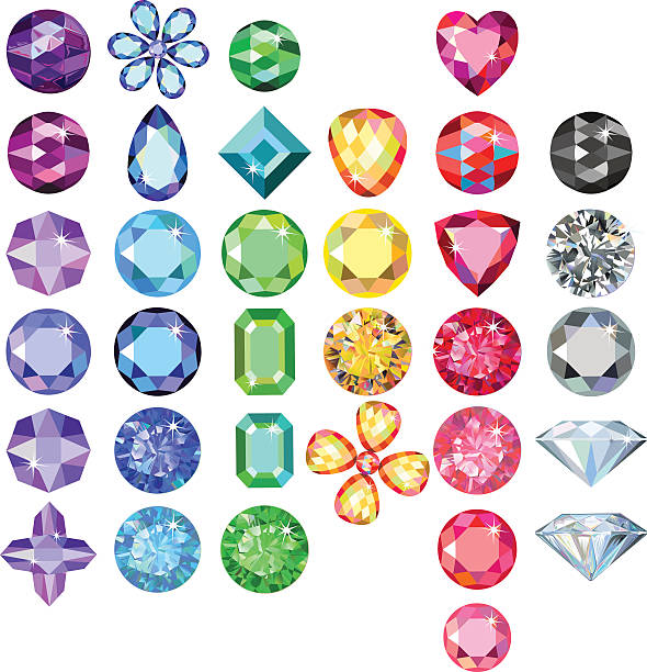Gemstones clipart #6, Download drawings