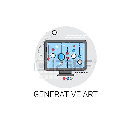 Generative clipart #12, Download drawings