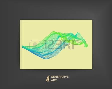 Generative clipart #18, Download drawings