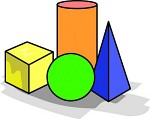 Geometry clipart #17, Download drawings