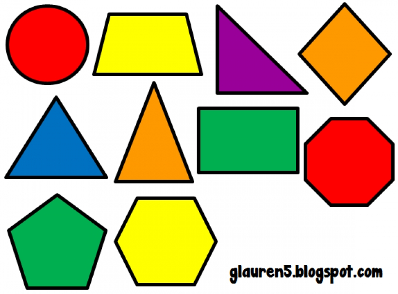 Geometry clipart #6, Download drawings