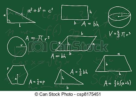 Geometry clipart #14, Download drawings