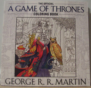 George R.r. Martin coloring #12, Download drawings