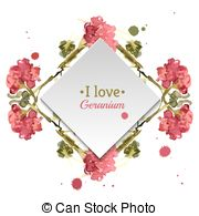 Geranium clipart #14, Download drawings