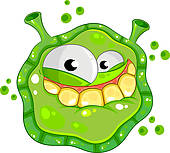 Germ clipart #19, Download drawings