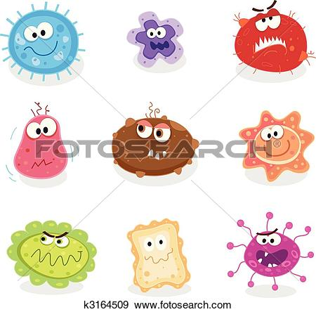 Germ clipart #4, Download drawings