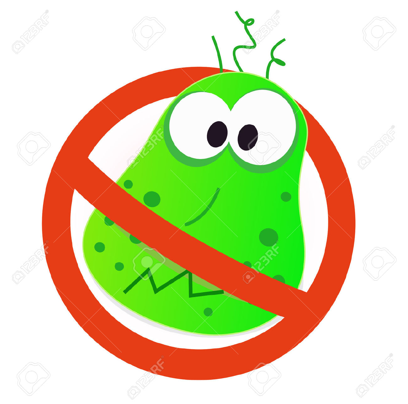 Germ clipart #13, Download drawings