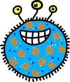 Germ clipart #10, Download drawings