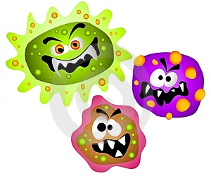 Germ clipart #15, Download drawings