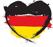 German clipart #7, Download drawings