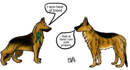 German Shepherd clipart #7, Download drawings