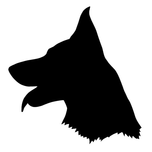 German Shepherd clipart #4, Download drawings