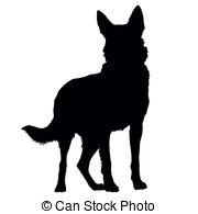 German Shepherd clipart #15, Download drawings
