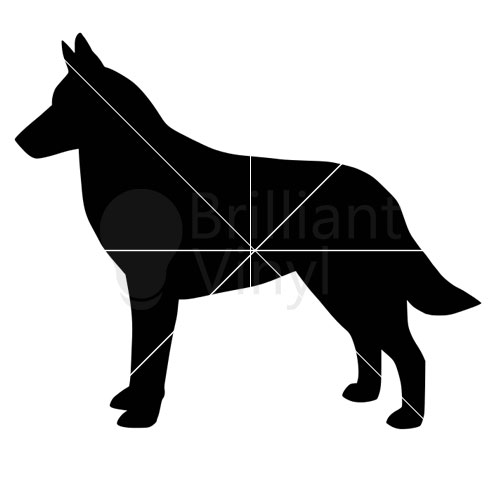 German Shepherd svg #14, Download drawings
