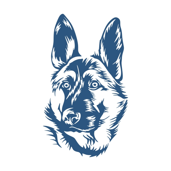 German Shepherd svg #16, Download drawings