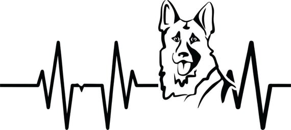 German Shepherd svg #177, Download drawings
