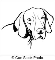 German Shorthaired Pointer clipart #12, Download drawings