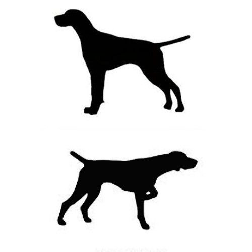 German Shorthaired Pointer clipart #2, Download drawings