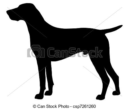 German Shorthaired Pointer clipart #16, Download drawings