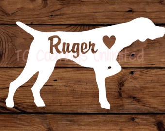German Shorthaired Pointer svg #10, Download drawings
