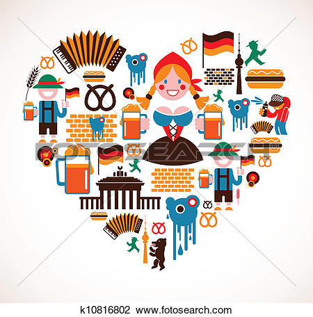 Germany clipart #11, Download drawings
