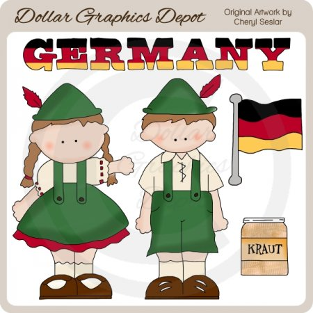 Germany clipart #9, Download drawings
