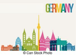 Germany clipart #2, Download drawings
