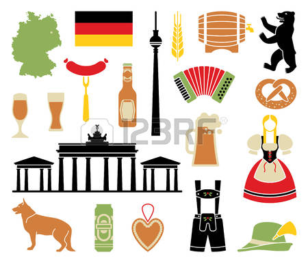 Germany clipart #1, Download drawings