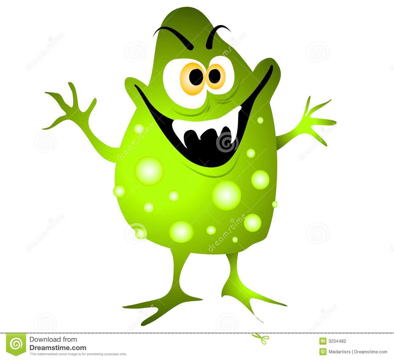 Germs clipart #16, Download drawings