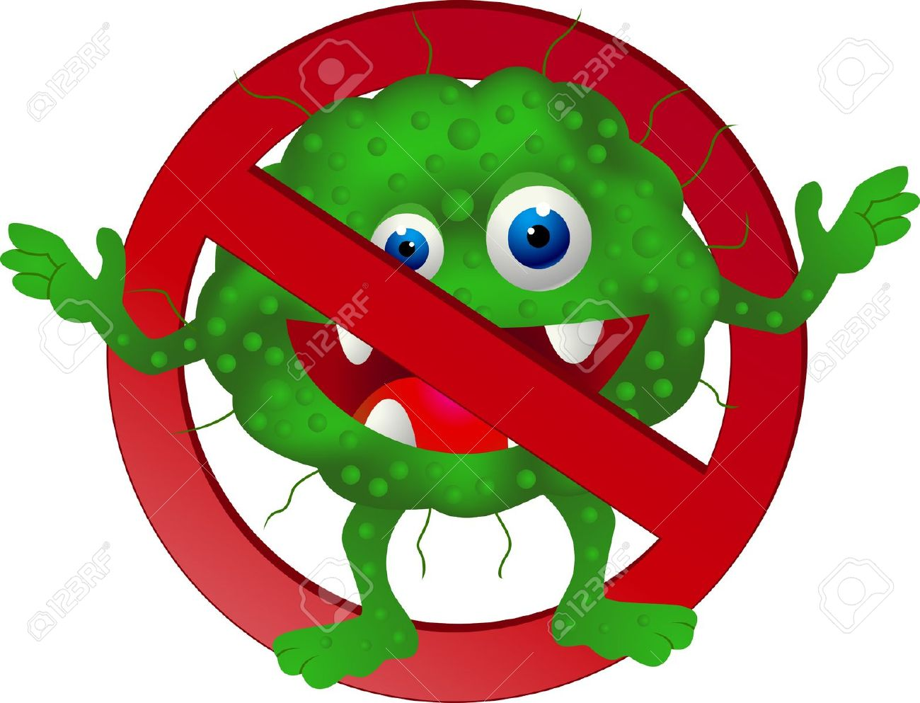 Germs clipart #5, Download drawings