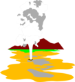 Geyser clipart #11, Download drawings